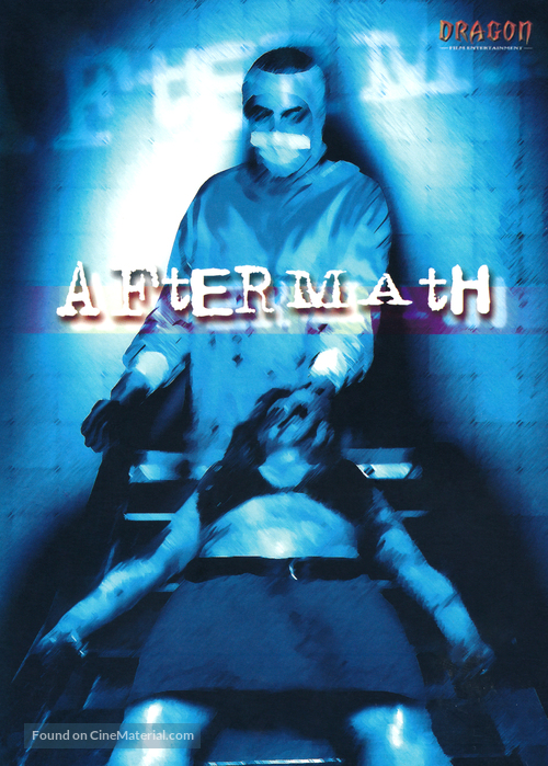Aftermath - German Movie Cover