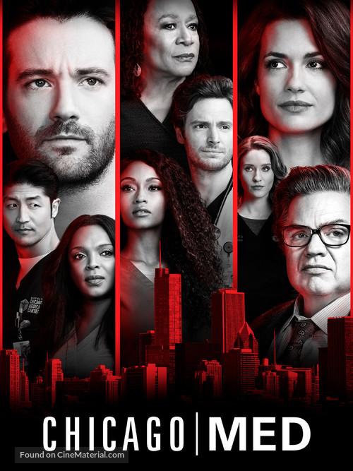 """Chicago Med"" - Movie Poster"