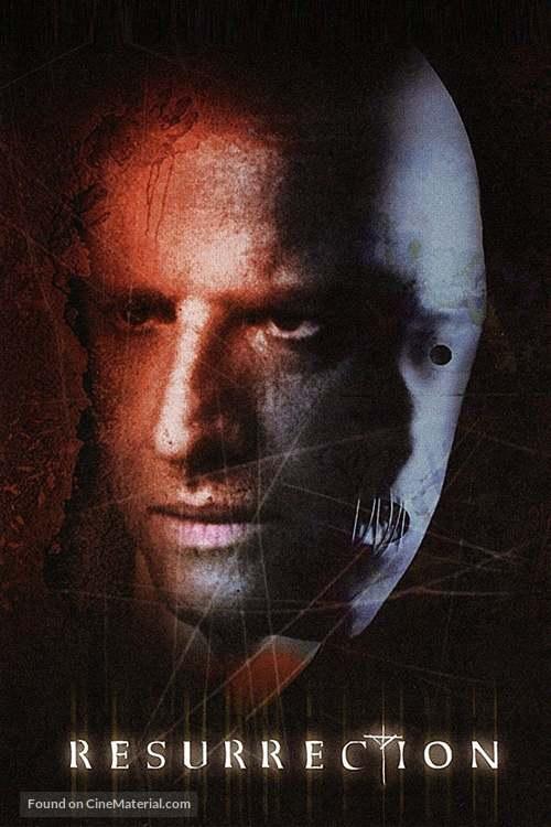 Resurrection - Movie Cover