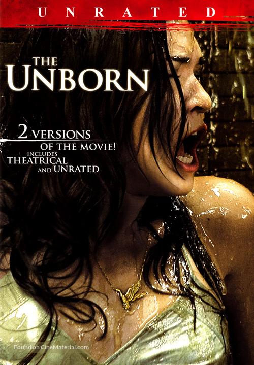 Unborn movie