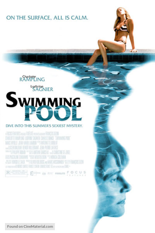 Swimming Pool Movie Poster