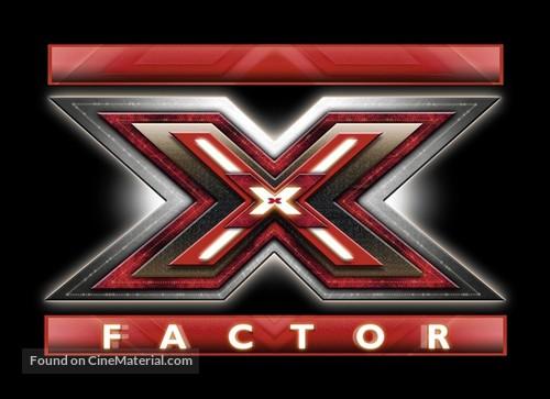 """""""X Factor"""" - German Logo"""