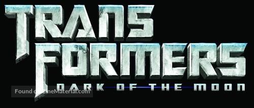 Transformers: Dark of the Moon (2011) logo