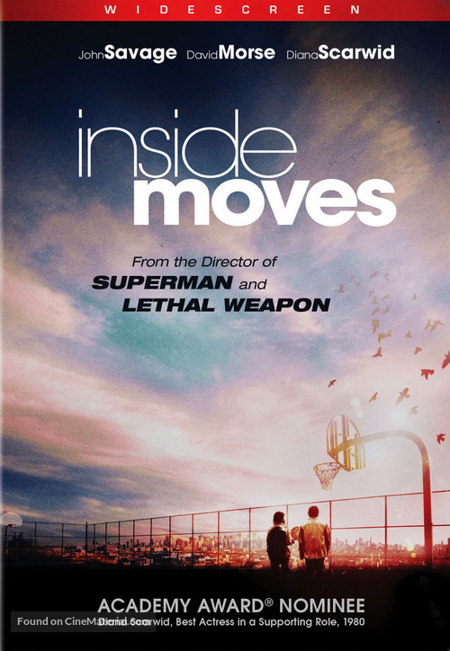 Inside Moves - Movie Cover