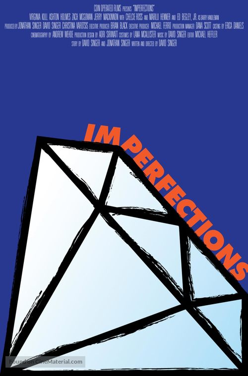 Imperfections - Movie Poster