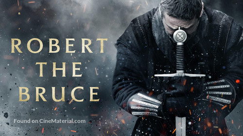 Robert the Bruce - poster
