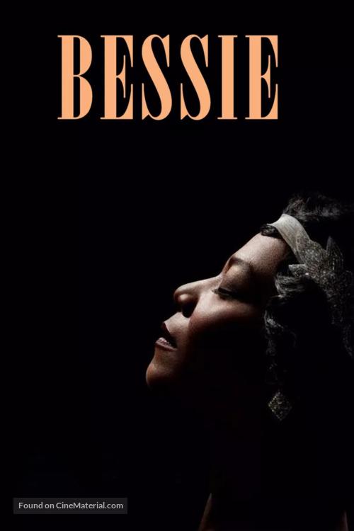 Bessie - Movie Cover
