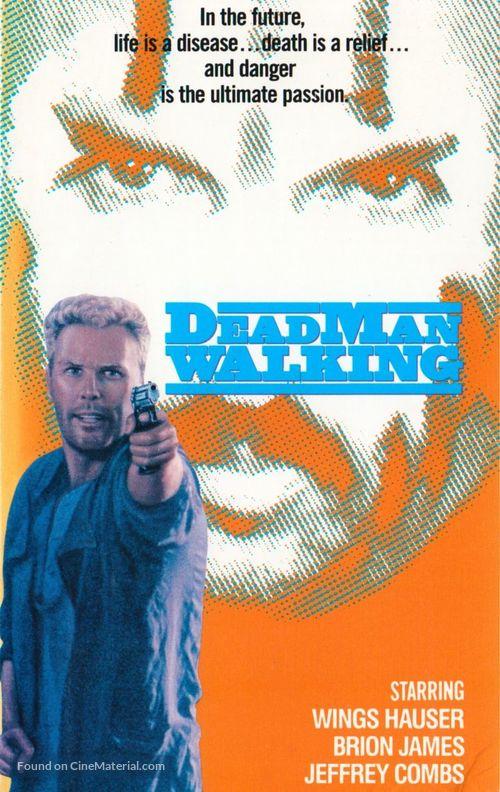 Dead Man Walking - Movie Cover