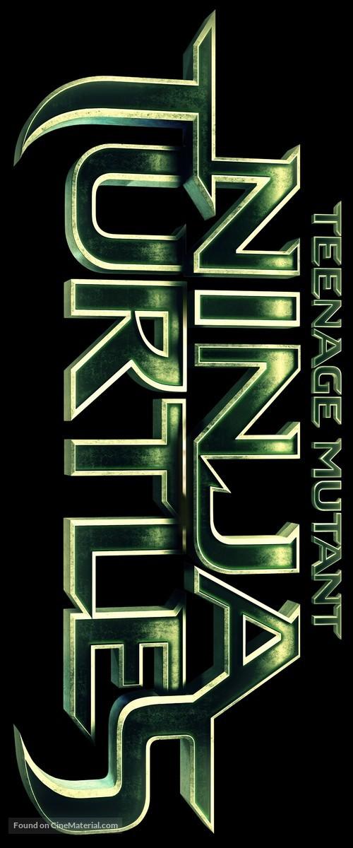 Teenage Mutant Ninja Turtles - Logo