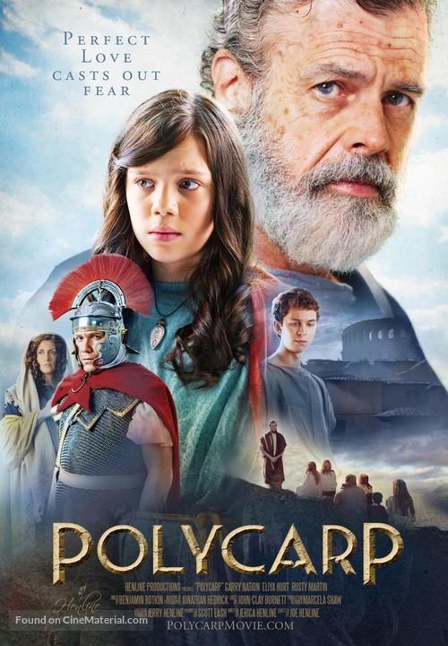 Polycarp - Movie Poster