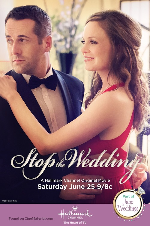 Stop the Wedding - Movie Poster