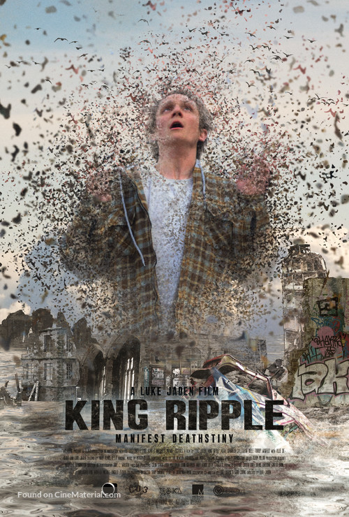King Ripple - Movie Poster