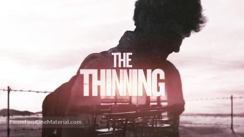 The Thinning - Movie Poster