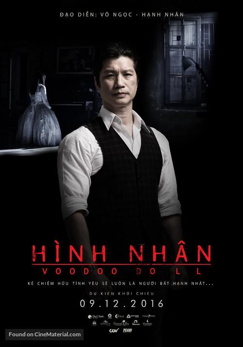Linh Duyên - Vietnamese Movie Poster