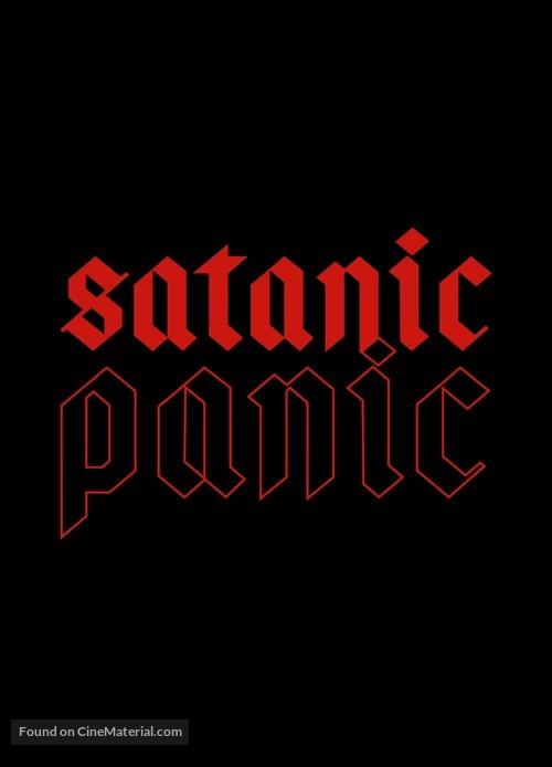 Satanic Panic - Logo