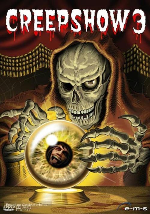 Creepshow 3 - Movie Cover