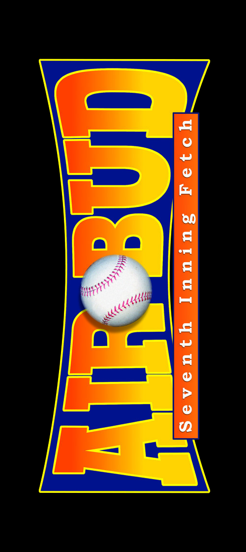 Air Bud: Seventh Inning Fetch - Logo