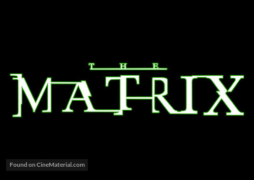 The Matrix - Logo