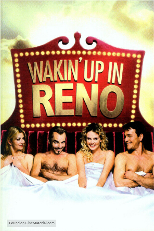 Waking Up in Reno - Movie Poster