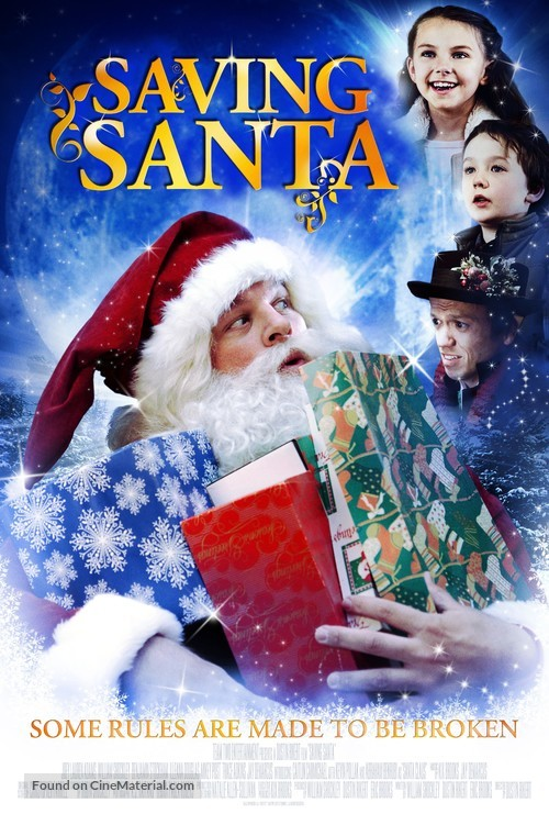 A Country Christmas - Movie Poster