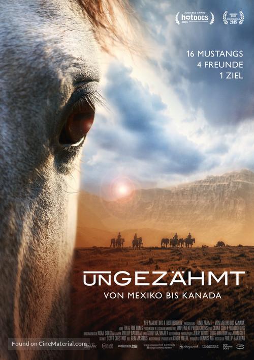 Unbranded - German Movie Poster