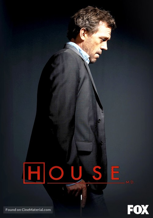 """House M.D."" - poster"