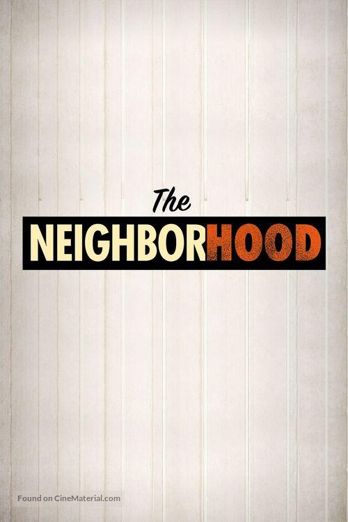 """""""The Neighborhood"""" - Logo"""