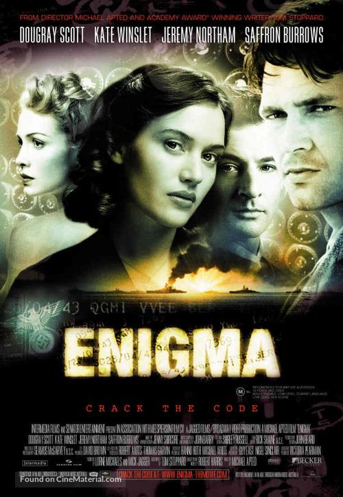 Enigma Film