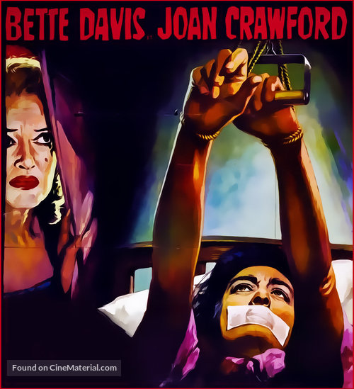 What Ever Happened to Baby Jane? - Movie Poster