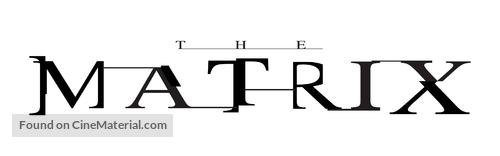 The Matrix - Logo