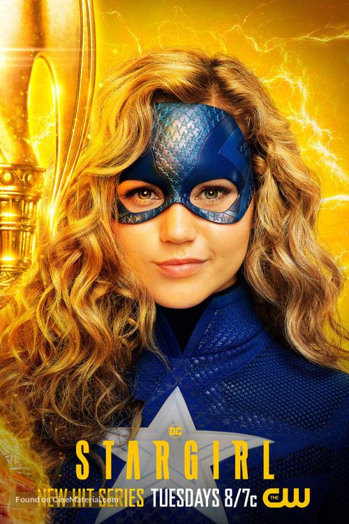 """Stargirl"" - Movie Poster"