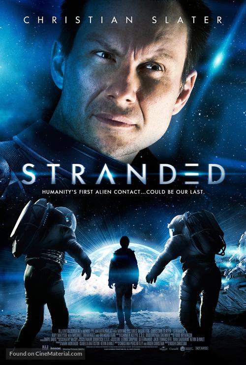 Stranded - Movie Poster