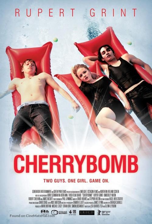 Cherrybomb - British Movie Poster