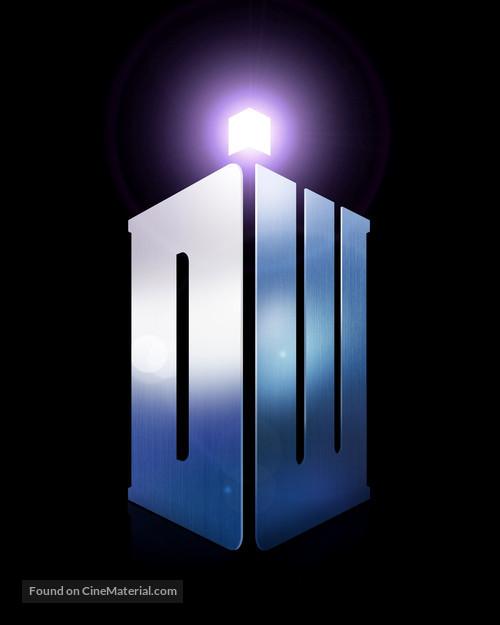 """Doctor Who"" - Logo"