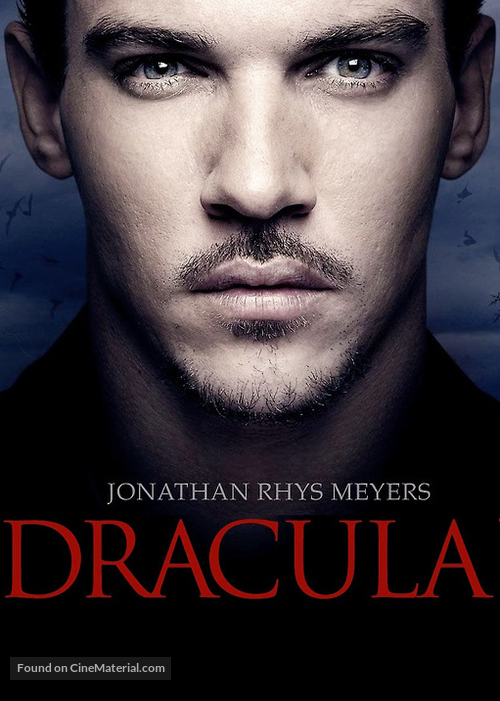 """Dracula"" - Movie Poster"