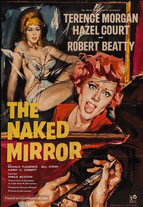 The Shakedown - British Movie Poster
