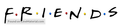 """""""Friends"""" - Logo"""