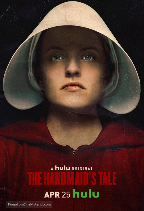 """The Handmaid's Tale"" - Movie Poster"